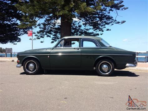 1969 volvo 122s 122 coupe suit p1800 rare bargain in sans