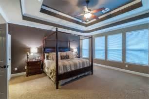 Tray Ceiling Paint Ideas 5214 Red Burr Oak Trl Katy Tx 77494 Har Com
