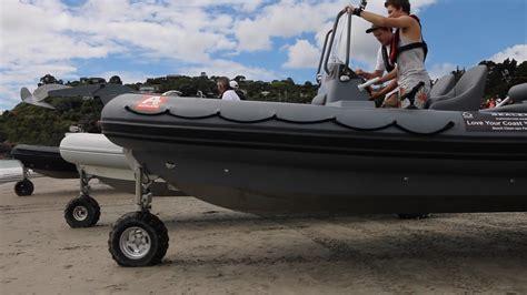 sealegs boat video sealegs hibious boat race new zealand 2015 youtube