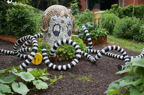 mein schöne garten 3925 coole kunstwerke im kommunalen garten in pittsburgh