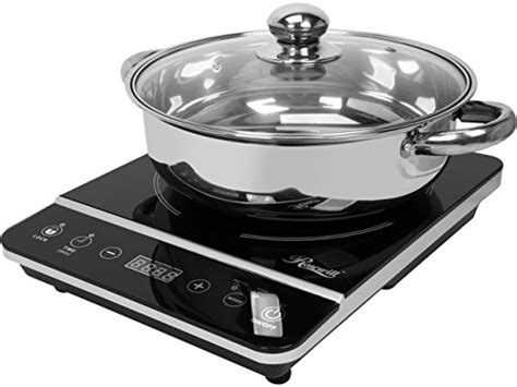 cooktop comparison best performing 10 induction cooktop reviews 2018 updated