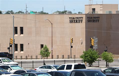 Tulsa County Arrest Records As Tulsa Costs Rise Staffing Levels Deteriorate