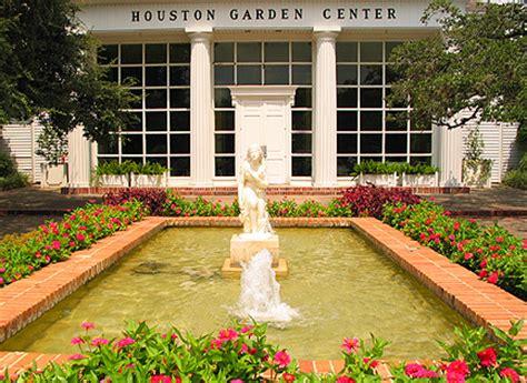 Houston Garden by Hermann Park Houston