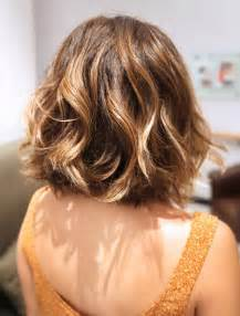 Ombre highlights on short hair cool hairstyles