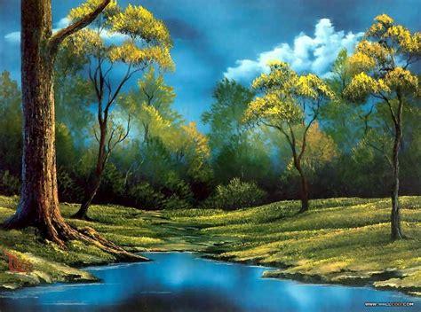 imagenes de paisajes bonitos y faciles im 225 genes arte pinturas dibujos faciles de paisajes naturales
