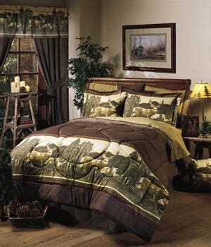 deer bedroom image gallery mountain themed bedding