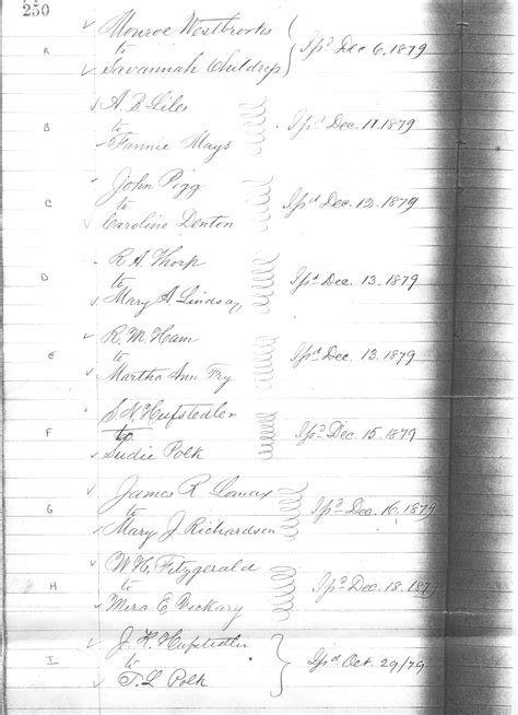 Perry County Marriage Records Hufstedler Samuel Nacy Sources