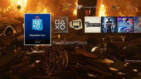 ps4 themes witcher 3 ps4 gets two uncharted 4 dynamic themes and free the