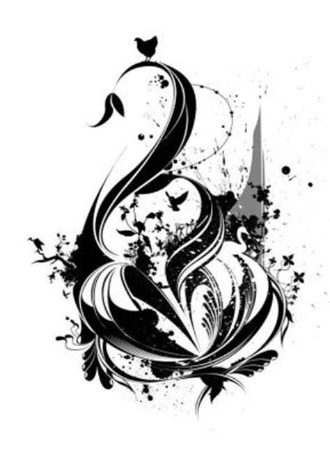Swan Tattoo Pic || Tattoo from Itattooz