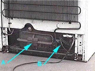 godrej refrigerator compressor wiring diagram 45 wiring