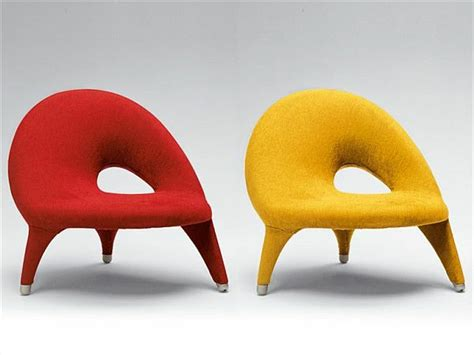 Chambre En Bambou But  #15: Fauteuil-design-rouge-moderne-ecume.jpg