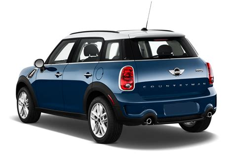 What Country Makes Mini Coopers 2016 Mini Cooper Countryman Reviews And Rating Motor Trend