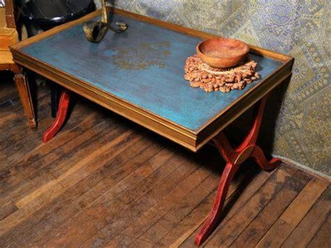 Boho Coffee Table Boho Coffee Table