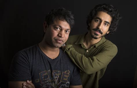 Film Lion Dev Patel   dev patel and the real familial investigator at the heart