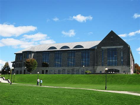 Marist Mba Ranking by Best Master S In Business Administration Students