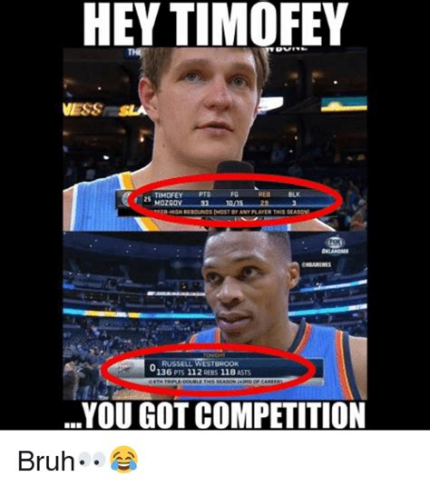 Westbrook Meme - 25 best memes about russell westbrook russell westbrook