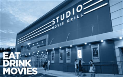 Studio Movie Grill Gift Cards - groupon 20 off local deals with code through 12 23 plus 20 off at living social
