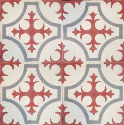 european pattern tiles salamanca cement tile