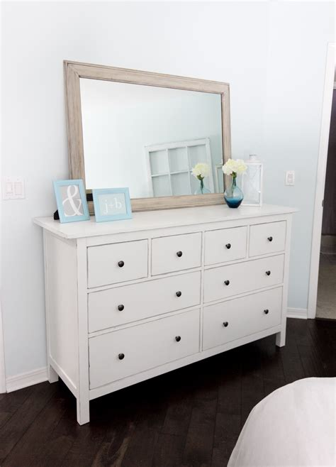 ikea white and wood dresser furniture contemporary bedroom decoration with ikea