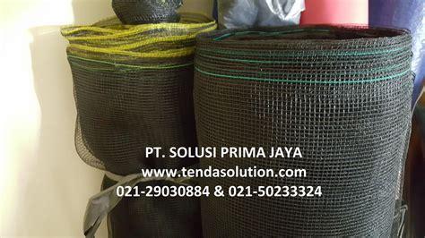 Jual Waring Ikan Di Surabaya jual waring harga murah jakarta oleh pt solusi prima jaya