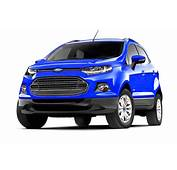 Ford EcoSport Colours Image And Pic  Ecardlr