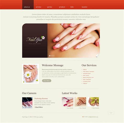 Nail Site