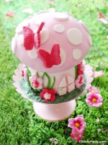 how to make a toadstool birthday cake party ideas party printables