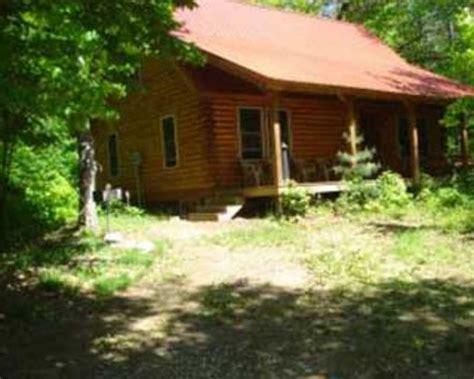 Grand Marais Cabin Rental by Grand Marais Michigan