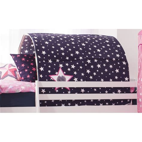Football Mid Sleepers by Cabin Bed Mid Sleeper Princess Fairytale With Boards