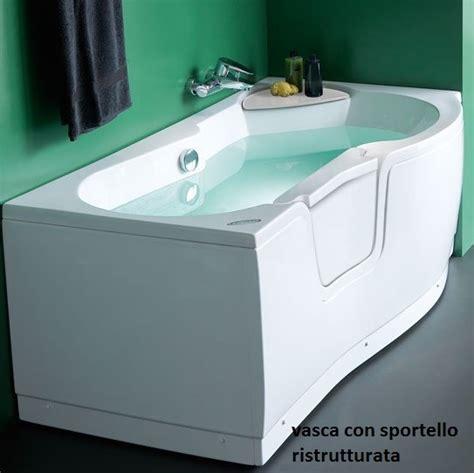 sovrapposizione vasca da bagno costi sovrapposizione vasca con sportello toscana sostituzione