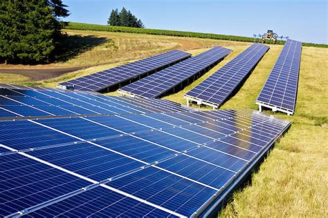 switching to solar power oregon finds switching from coal to renewable energy is a bargain takepart