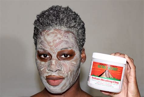 Clay Detox Hair Mask by Why You Should Try A Bentonite Clay Mask