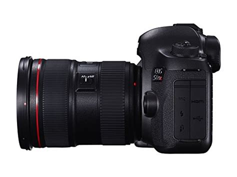 Canon Eos 5ds R Dslr Only canon eos 5ds r digital slr with low pass filter effect cancellation only