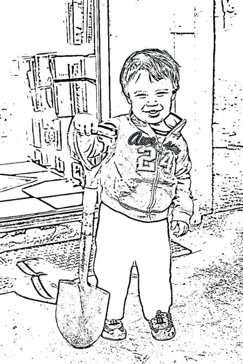 Coloring Page Converter by Convert Photo To Coloring Page Free Coloring Page