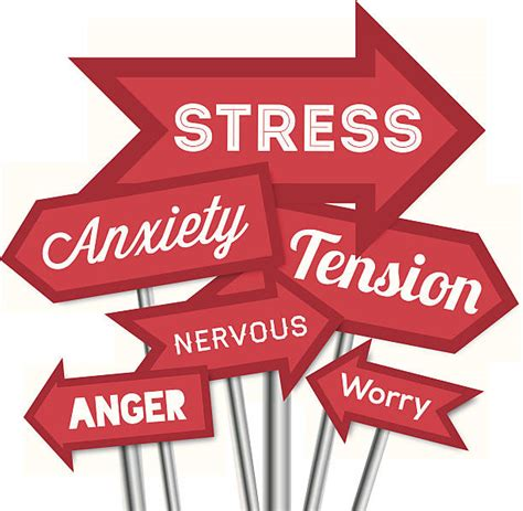 stress clipart royalty free emotional stress clip vector images