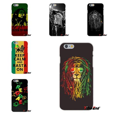 rasta themes for iphone 4s bob marley lion rasta lion reggae silicone phone case for