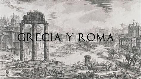 grecia y roma historia grecia y roma historia de grecia el origen de la democracia parte i