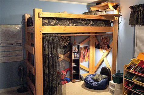 diy project     loft bed   dorm room