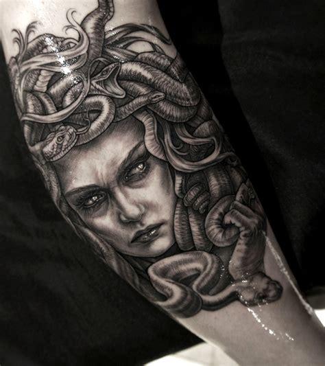 lowrider tattoos medusa tattoos mythology meets ink