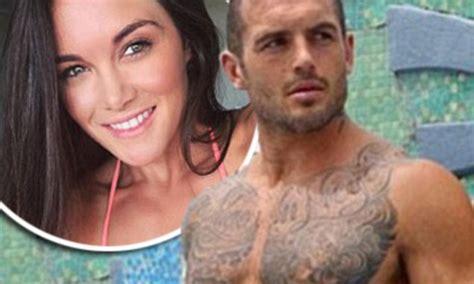 romantic proposal for mkr couple the west australian ex geordie shore s dan conn confirms short lived romance