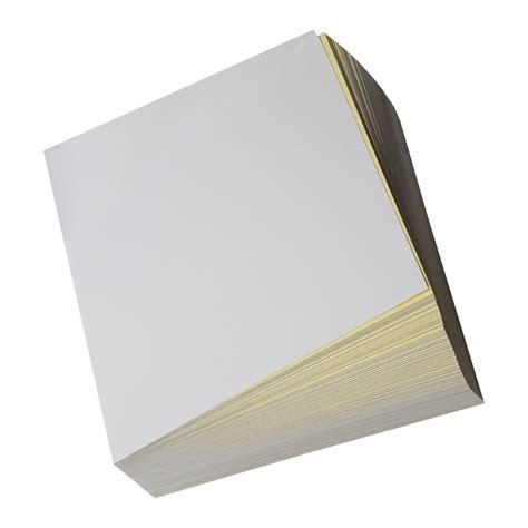 Bewerbungsmappe Bedrucken Idem Digital A4 Selbstdurchschreibepapier Vorsortiert 250