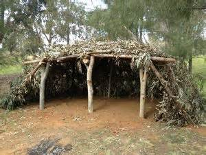 Shelter House Plans Traditional Culture Study Riverina Environmental