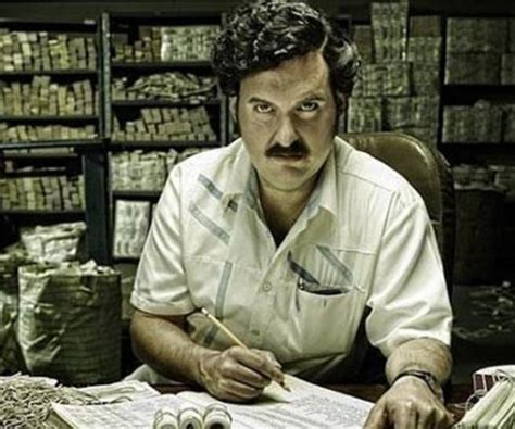 biography pablo escobar investigations by us argentina and colombian authorities