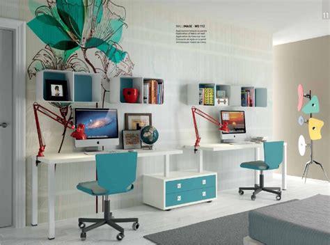 scrivania doppia scrivanie doppie