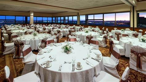 Denver Wedding Reception Venues   Sheraton Denver West Hotel