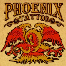 phoenix tattoo raleigh in raleigh nc 27603 citysearch