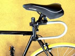 bicycle seat bracket the u lock holder bracket bicycle seat bracket