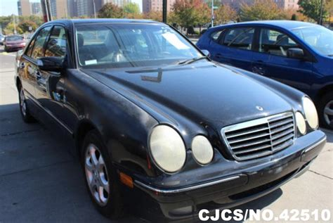 security system 2002 mercedes benz s class electronic toll collection 2002 left hand mercedes benz e class black for sale stock no 42510 left hand used cars exporter