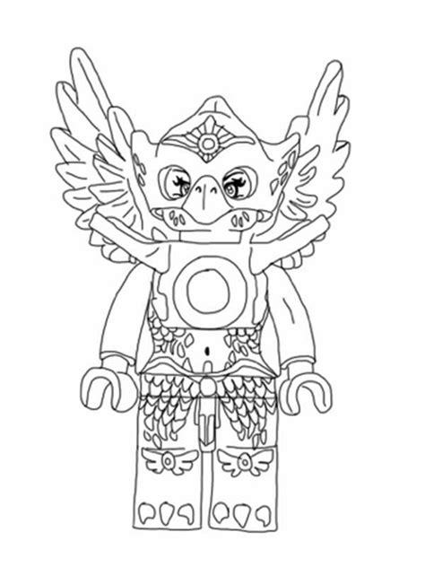 free coloring pages of ninjago cragger