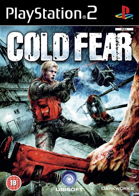 god 2 para pc cold fear toda la informaci 243 n ps2 vandal